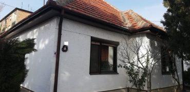 Kuća, Ruže Šulman