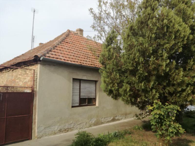 Kuća, Gradnulica