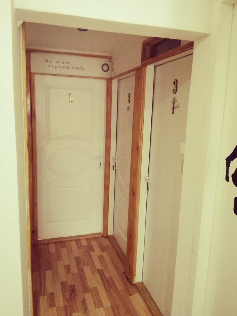 Hostel, Zrenjanin-Centar