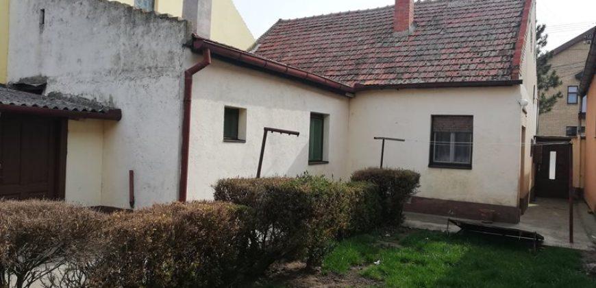 Kuća, širi centar