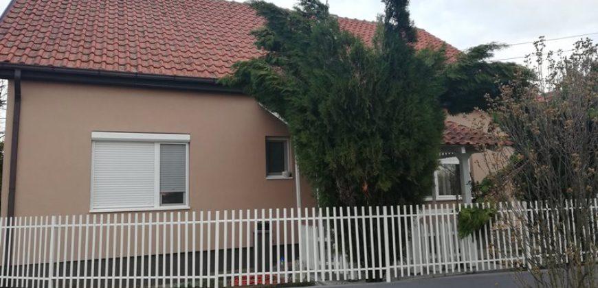 Kuća, Dolja