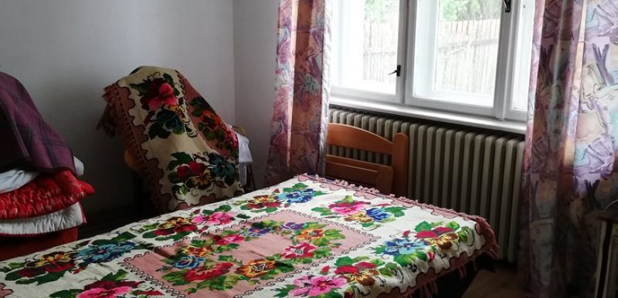 Ruže Šulman, kuća