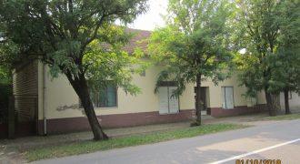 Kuća, Sajan