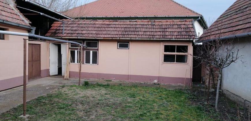Kuća, Centar