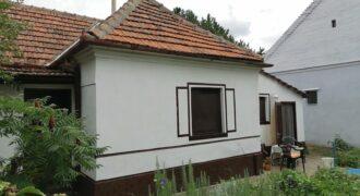 Duvanika, kuća