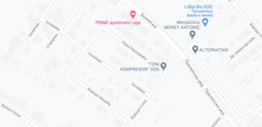 Plac, Putnikovo