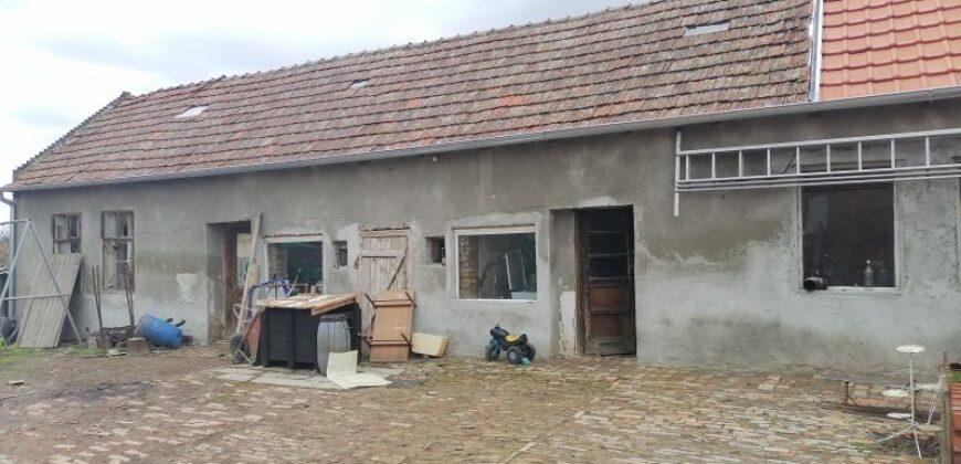 Kuća, Šumice