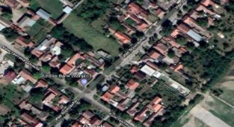 Plac, Lesnina