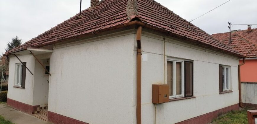 Kuća, Bagljaš