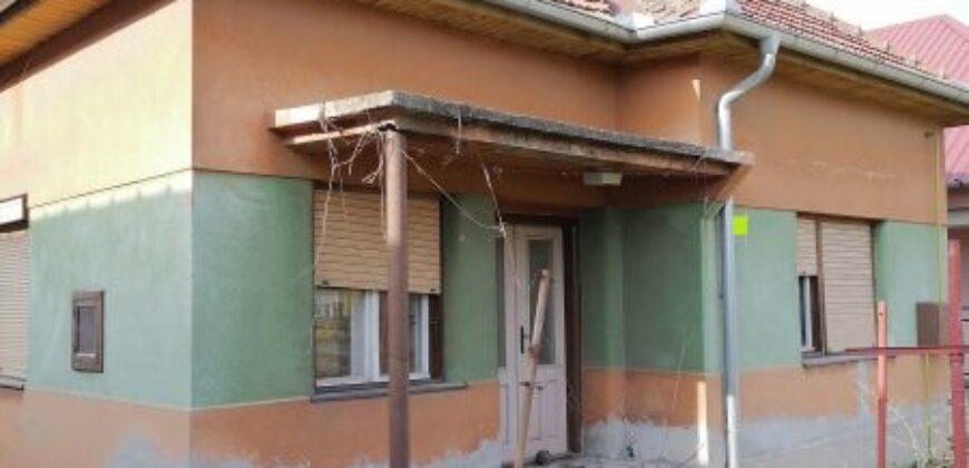 Kuća, Šećerana