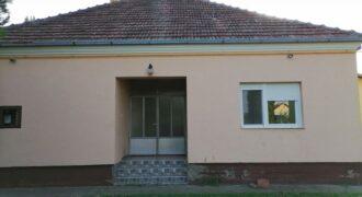 Kuća, Lazarevo
