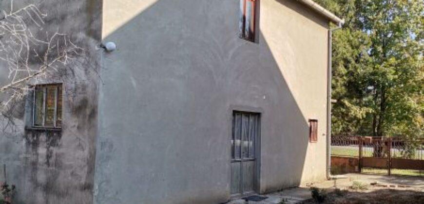 Kuća, Melenci